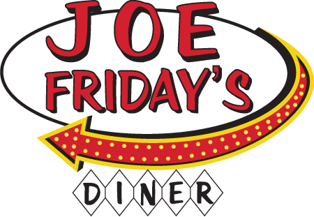 Joe Fridays Diner Mexia Texas